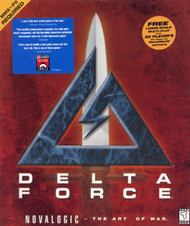 Delta Force PC Software - EE742816