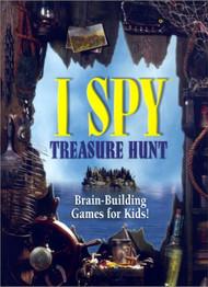 I Spy Treasure Hunt Software - EE742817
