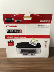 Canon Pixma TS3522 Home Wireless All In One Printer All-in-One AIO All - EE742850