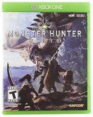 Monster Hunter World For Xbox One RPG - EE742866