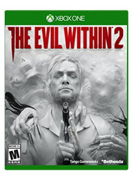 The Evil Within 2 For Xbox One - EE742868