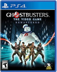 Ghostbusters: The Video Game Remastered Standard Edition For - EE742879