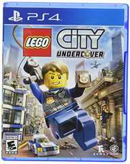 Lego City Undercover For PlayStation 4 PS4 PS5 - EE742880