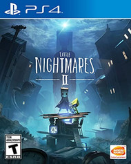 Little Nightmares II For PlayStation 4 PS4 PS5 - EE742883