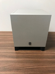 Yamaha Subwoofer One YST-SW010 Silver - EE742906
