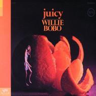 Juicy By Willie Bobo On Audio CD Album Multicolor 1998 - EE742917