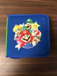 Super Mario Universal Folio Case For Nintendo 2DS/3DS/DS/3DS XL For  - EE742922