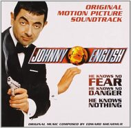 Johnny English By Edward Shearmur Composer And Bond Performer And - EE742927
