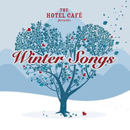 The Hotel Cafe Presents Winter Songs By Various On Audio CD Album - EE742929