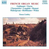 French Organ Music On Audio CD Album Multicolor 1994 - EE742931