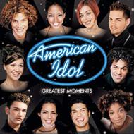 American Idol Greatest Moments On Audio CD Album Multicolor 2002 - EE742937