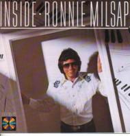 Inside By Ronnie Milsap On Audio CD Album Multicolor 2003 - EE742942