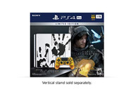PlayStation 4 Pro 1TB Limited Edition Console Death Stranding Bundle - EE742963