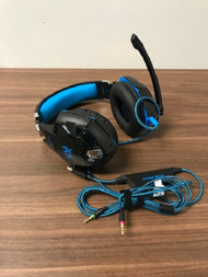 G2000 Gaming Headset Surround Stereo Gaming Headphones With Noise - EE742968