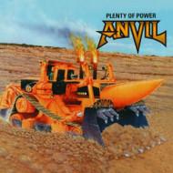 Penty Of Power By Anvil On Audio CD Album Multicolor 2012 - EE742972