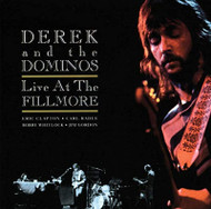 Live At The Fillmore 2 CD Expanded Edition By Derek And The Dominos On - EE742980