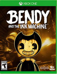 Bendy And The Ink Machine For Xbox One - EE742982