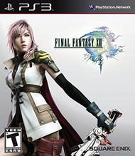 Final Fantasy XIII Original Edition For PlayStation 3 PS3 - EE742984