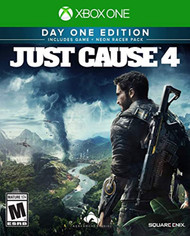 Just Cause 4 For Xbox One - EE742989