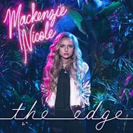 The Edge By Mackenzie Nicole On Audio CD Album Multicolor 2018 - EE742991