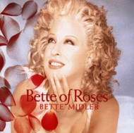 Bette Of Roses By Midler Bette 1995 By Bette Midler On Audio CD Album - EE742995
