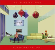 The Reindeer Room: A Christmas Chillout On Audio CD Album Multicolor 2 - EE743001