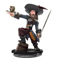 Disney Infinity Figure Captain Barbossa Character - EE742998