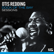 Dock Of The Bay Sessions By Otis Redding On Audio CD Album Multicolor  - EE743004