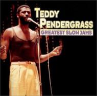 Greatest Slow Jams By Teddy Pendergrass On Audio CD Album Multicolor 2 - EE743007