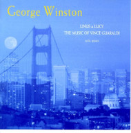 Linus And Lucy The Music Of Vince Guaraldi By George Winston On Audio - EE743011