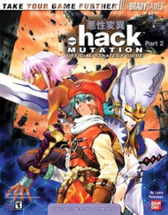 Hacktm Part 2: Mutation Official Strategy Guide Official Strategy - EE743028