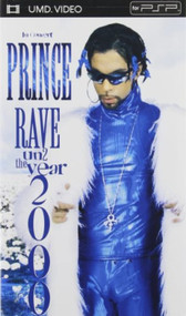 The Artist: Rave UN2 The Year 2000 UMD For PSP - EE743050