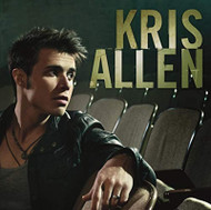 Kris Allen Special Edition With Bonus Track Send Me All Your Angels By - EE743053