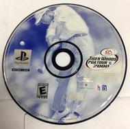 Tiger Woods PGA Tour 2000 For PlayStation 1 With Manual And Case - EE743071