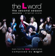 L Word Sessions The Original Score By The Original Score L Word - EE743074