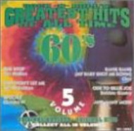 Greatest Rock And Roll Hits Of All Time 5 On Audio CD Album Multicolor - EE743077