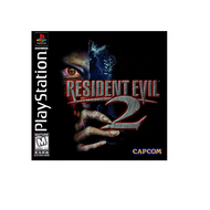 Resident Evil 2 For PlayStation 1 PS1 - EE743078
