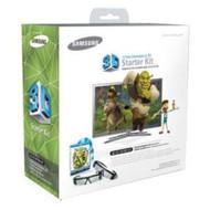 Shrek Imax 3D Starter Kit TV - EE743081