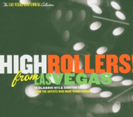 High Rollers! From Las Vegas By Peggy Lee And Dean Martin And Louis - EE743082