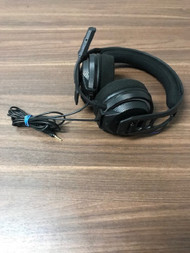 Rig 400HS Gaming Headset For PlayStation 4 PS4 Microphone Mic Black - EE743084