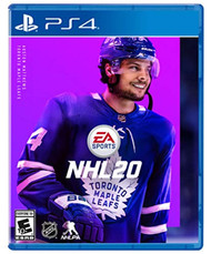 NHL 20 For PlayStation 4 - EE743083