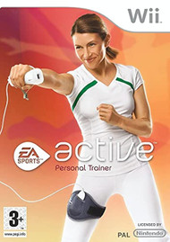 EA Sports Active For Wii and Wii U - EE743090