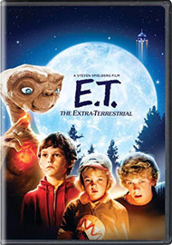 Et The Extra-Terrestrial With Henry Thomas On DVD - EE743093