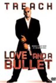 Love And A Bullet On DVD With Anthony Treach Criss - EE743098