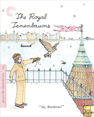The Royal Tenenbaums The Criterion Collection On DVD With Gene Hackman - EE743099