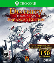 Divinity: Original Sin Enhanced Edition For Xbox One - EE743102