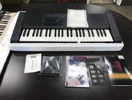 The Miracle Piano Teaching System For Nintendo Entertainment System - EE743108