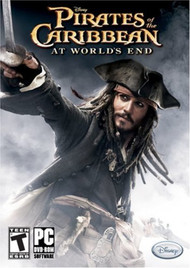 Pirates Of The Caribbean: At World's End PC Software Disney - EE743112