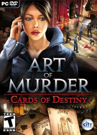 Art Of Murder: Cards Of Destiny PC Software - EE743116