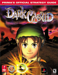 Dark Cloud Prima's Official Strategy Guide - EE743121